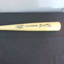 Louisville Slugger Jolly Rancher Atlanta Braves Bat 29 inch