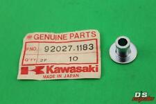 GENUINE KAWASAKI KX80 KX100 KDX80 Rubber O Ring Seal 36 mm 670E3036