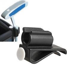 Golf Bag Putter Clamp Holder Organizer Ball Golf Equipment Golf Club Marker