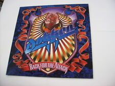 DOKKEN - BACK FOR THE ATTACK - LP VINYL EXCELLENT CONDITION 1987 GERMANY