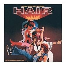 Ragni,,, rado, Rae, Savage & D 'ANGELO-EST/Hair CD 27 tracks nuovo colonna sonora