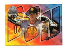 TONY STEWART ROOKIE RACING CARD 1998 Press Pass Stealth #44 Near Mint/Mint