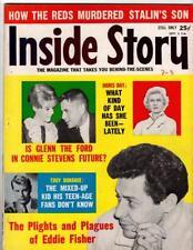 Inside Story Nov 1961 Secret  Shame Of Cuba's Exiles