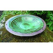 Freestanding Ceramic Bird Baths