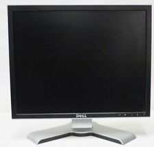 "DELL Ultrasharp 19"" LCD Monitor/Screen 1907FPT VGA 4:3/NON-WIDESCREEN  RES*USED"