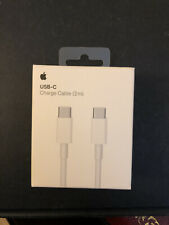 Apple USB-C Charge Cable 2 m