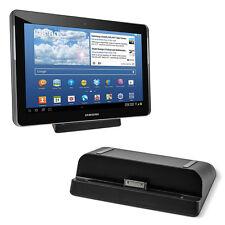 Desktop USB Wall Charger Charging Pod Dock Holder for Samsung Galaxy Tab 2 *TME