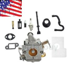 New Carburetor Carb for Stihl Chainsaw 017 018 MS170 MS180 Motor Engine Parts