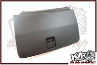 Left Dash Interior Trim Glovebox 04/10 Nissan Micra K12 Hatch Spare Parts - KLR