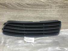 New Genuine OE VW Front Bumper Lateral Grill 8D0807345B