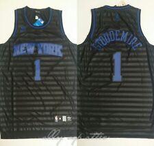 "Amar'e Stoudemire New York Knicks Adidas ""Groove"" Swingman Jersey Size M"