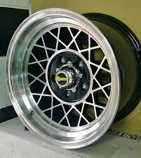 "15""x 8 OS FORMULA HOTWIRE ALLOY MAG WHEELS suit TORANA, HQ AND FORD"