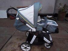 Kinderwagen Hartan Racer GT inkl. Adapter für Maxi Cosi Babyschale