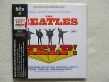 "CD THE BEATLES ""Help"" APPLE RECORDS B0019706-02 US Neuf et emballé §"