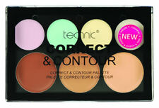 Technic Correct & Contour Palette - Foundation Contouring Face Cream Flawless