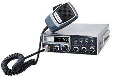 Cb Midland Alan Sessantotto Radio Nero/argento