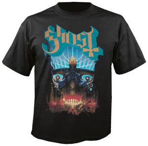 GHOST - Meliora - T-Shirt