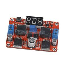 Digital Display Step Up/Down DC-DC Power Supply Module Wide Voltage Board