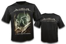 ANCIENT BARDS - A New Dawn Ending T-Shirt size XXL *NEW* Rhapsody Delain