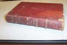 HISTOIRE ET LEGENDES DES PLANTES utiles et curieuses par J. RAMBOSSON 1869