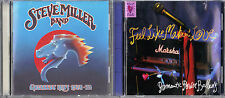 Greatest Hits 1974-1978 by The Steve Miller Band & Feel Like Makin' Love: RPB:VA