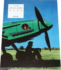 Album MEZEK collection signé JUILLARD YANN le Lombard parfait état bd avions