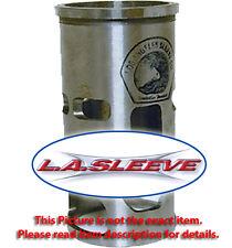ATV Cylinder LA SLEEVE Honda ODYSSEY 250 1977-84 70MM MADE IN USA H91SL