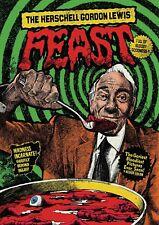 The Herschell Gordon Lewis Feast (Blu-ray Disc, 2016, 17-Disc Set)