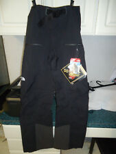 THE NORTH FACE DIHEDRAL GORE-TEX BIB SHELL PANTS WOMEN'S SIZE 8 REGULAR - $449