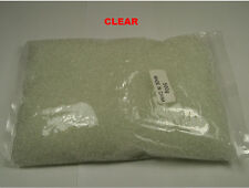 WHOLESALE LOT 500 GRAMS 12/0 GLASS SEED BEADS CLEARANCE (SS-707)