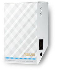 ASUS Rp-ac52 Dual-band Wireless Ac750 Range Extender Access Point 5ghz