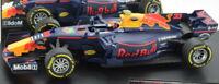 Carrera Red Bull Racing RB13 - Max Verstappen 1/32 F1 Forumla 1 Slot Car 27562
