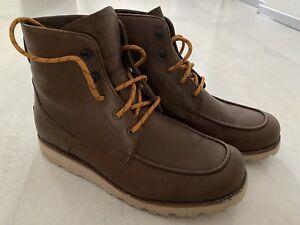 ugg boots 42, Gr. 42, braun, Top Zustand