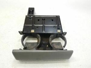 2005-2007 FORD F250SD PICKUP CENTER DASH CUP HOLDER & ASH TRAY OEM 220652