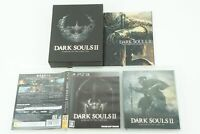 Dark Souls II 2 Limited PS3 From Software Sony Playstation 3 From Japan