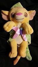 Disneys Babies Lion King Simba Leaf Lovey Plush Stuffie Stuffed Animal
