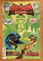 BATMAN #232 Neal Adams Facsimile Edition DC Comics 2019 NM+