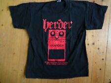 Herder = Harder - T-shirt - Dutch Sludge/Metal/Doom