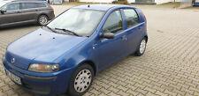 FIAT PUNTO 1.2, 44kW/ 60 PS, Bj. 2003