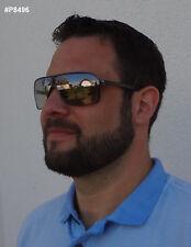 Titan Sonnenbrille P8496 von Porsche Design / Herren-Brille