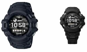 PSL Casio G-SQUAD PRO GSW-H1000-1AJR from JP 2105