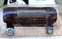 Tradeship 15 Ohm Vintage ceramic controller resistor.