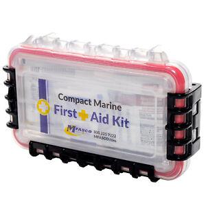 Compact Marine First Aid Kit
