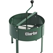 Clarke CRS400 Rotary Soil Sieve