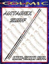 Canna Colmic ANTAREX SURF surfcasting 100-200gr. ground ripartita 3 sezioni