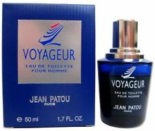 Voyageur Pour Homme By Jean Patou 1.7 oz 50ml Spray For Men
