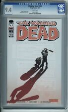 Walking Dead #103 1st Printing (Image Comics 2012) CGC Graded 9.4 NM
