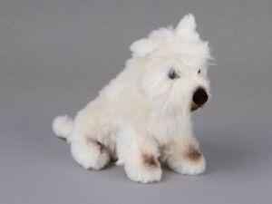 Kösen 6940 Westhighland Terrier 25 cm - Spielwaren Plüschtier Handarbeit