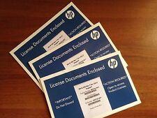 HP ILO Advanced