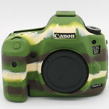 for canon 5D4/5DR/5DS case digital camera accessories soft silicone protective